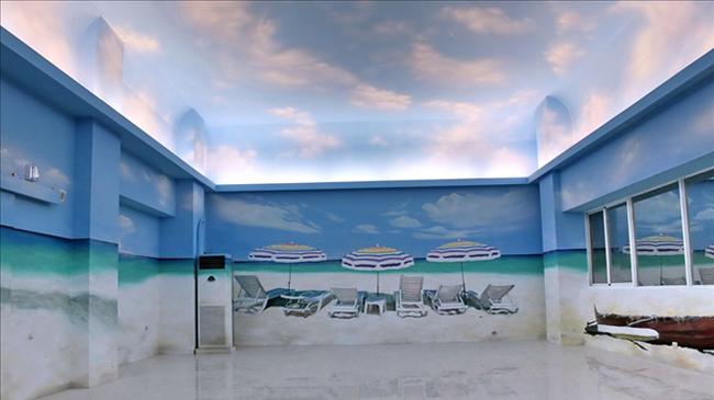 杭州塑艺文化创意有限公司旗下雅居墙绘真诚的为您服务,以更低的价格,做最精致的墙绘。   雅居墙绘成立于2006年,高品质的绘画服务,诚实守信的基本原则,为我们赢得了良好的口碑,获得了客户和业内的广泛认可.通过和众多的 政府、部门、广告传媒、建筑地产、装饰装潢等行业单位多年的合作,制作团队也不断扩大,水平也不断的提高,制作队伍从墙面处理到画面设计制作完成,各程序 人员俱全,技术骨干含盖了来自中国美院及其它高等院校美术专业和民间艺人,并且能够多区域同时施工。我们做过的案例有城市文化墙、房地产外墙、幼儿园墙绘、